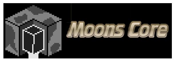 Moons Core ядро для модов