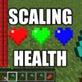Scaling Health увеличение сложности по мере прохождения игры