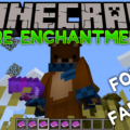More Enchantments новые чары