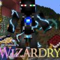 Electroblob's Wizardry магия, заклинания новые вещи