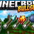 Bullseye новы виды стрел