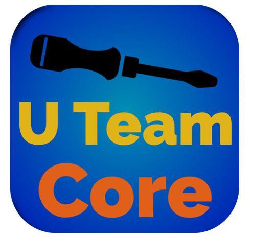 U Team Core ядро для модов