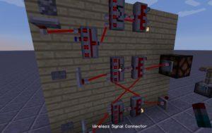 Redstone Control новые элементы для создания сложных редстоун схем