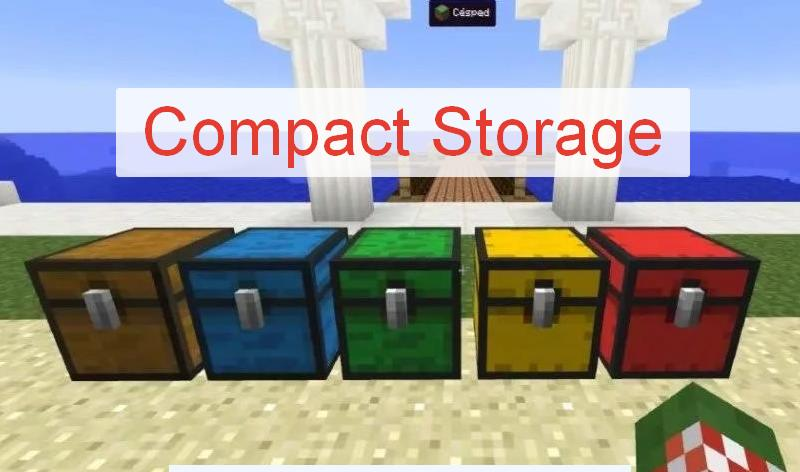 Compact Storage