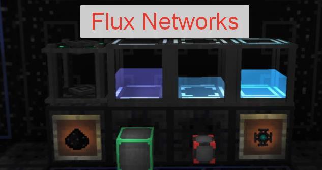 Flux Networks беспроводные энергетические системы