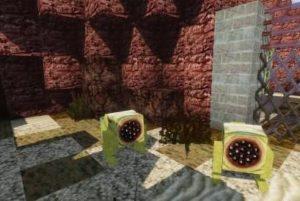 LambdaCraft - оружие, мобы и вещи из Half-life