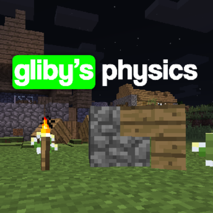 Gliby's Physics реалистичная физика