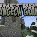 Dungeon Crawl подземелья с сокровищами внутри