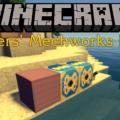 Tinkers Mechworks Fork создание выдвижных блоков