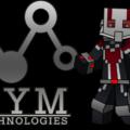 PymTech человек муравей и оса, костюмы и способности