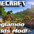Dooglamoo Worlds новая, реалистичная генерация мира