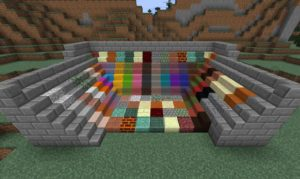 Minecraft Boom