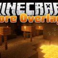 More Overlays отображение технической информации