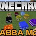 YABBA бочки для хранения материалов