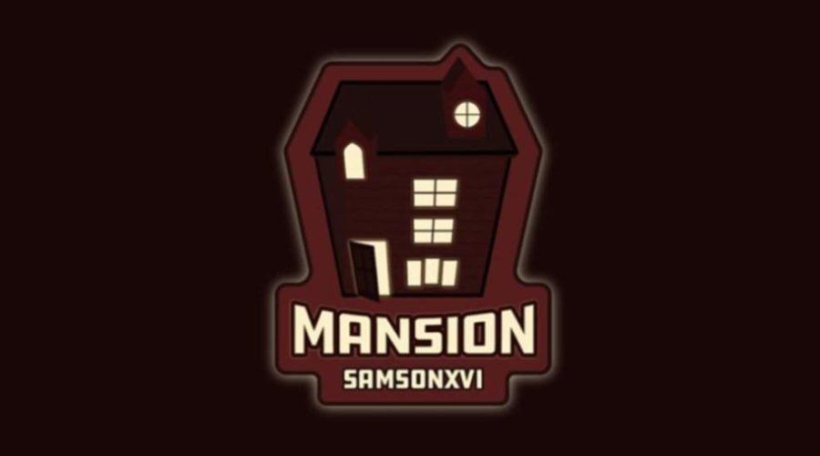 Роблокс Mansion