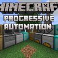 Progressive Automation автоматизация рутины