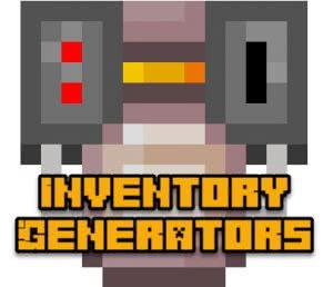 Inventory Generators