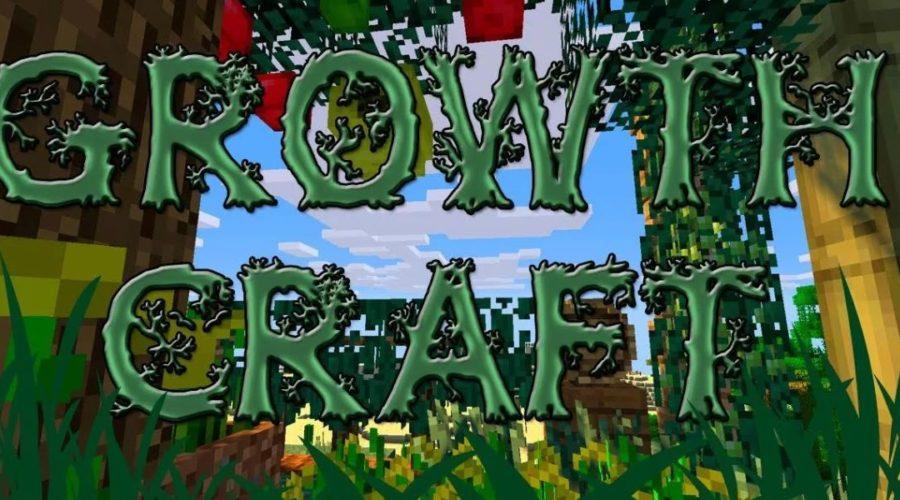 GrowthCraft новые технологии для сельского хозяйства, изготовление продуктов