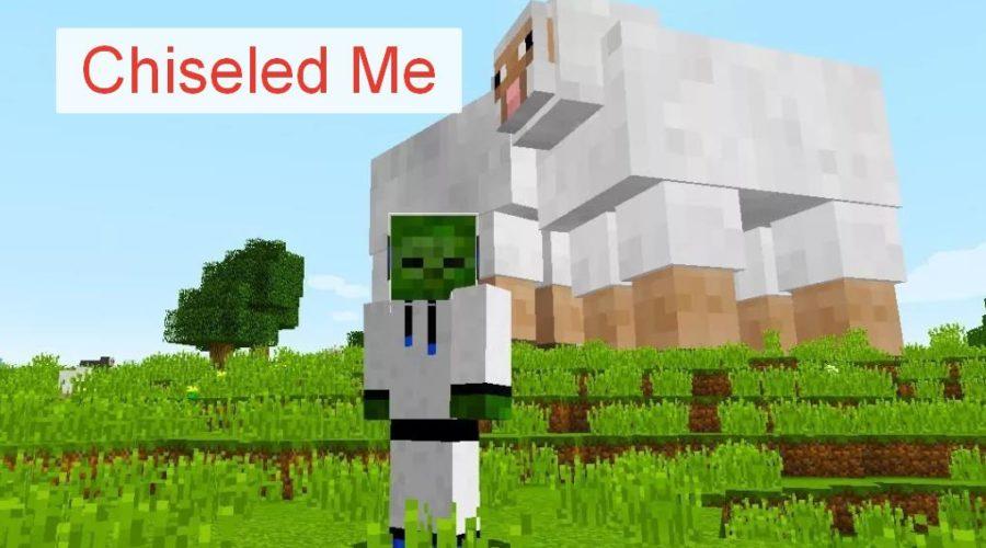 Chiseled Me