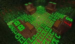 Light Level Overlay уровень освещенности на блоках