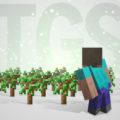 Tree Growing Simulator ускорение роста деревьев танцами и прыжками