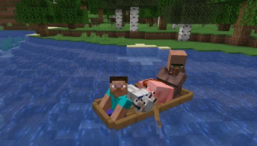 Extra Boats новые виды лодок