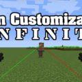 Gun Customization Infinity апгрейд и обвесы для огнестрельного оружия
