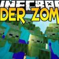 CrackedZombie хардкорные зомби