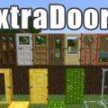 Extra Doors двери из разных материалов