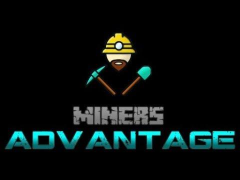 MinersAdvantage (SuperMiner) автоматизация действий