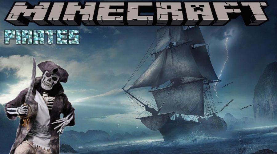 Pirates пиратские корабли призраки, ром, пушки и тематический пиратский декор