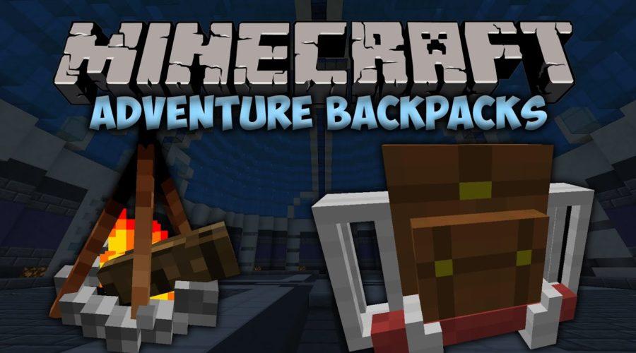 Adventure Backpack походный рюкзак