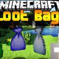 Loot Bag Mod мешочки с дропом