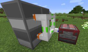 Silent's Mechanisms новые механические блоки