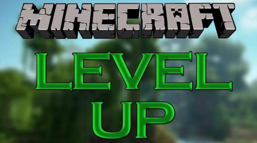 Level Up прокачка персонажа как в РПГ
