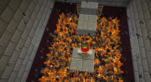 Dimensional Dungeons измерение данж