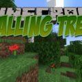 Falling Tree срубание дерева одним кликом