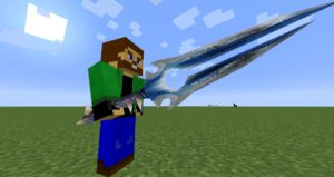 World of Warcraft оружие
