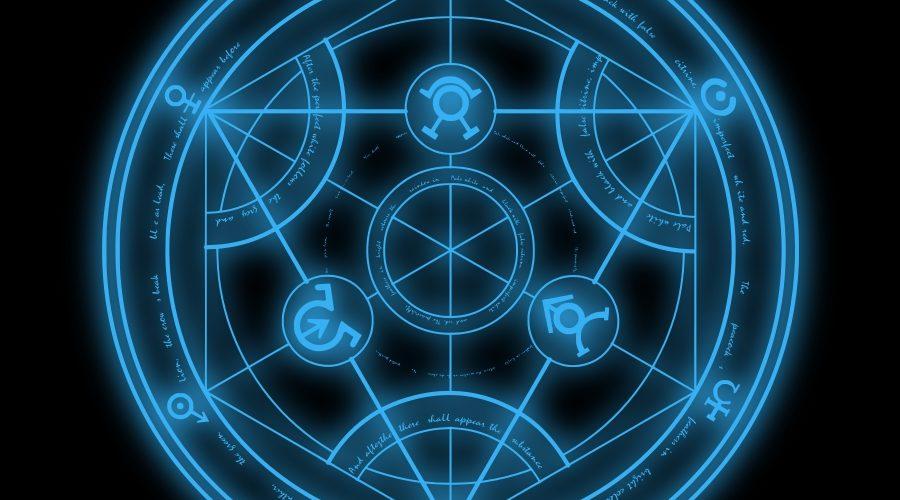 Transmutation Alchemy волшебная пыль