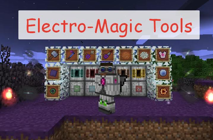 Electro Magic Tools