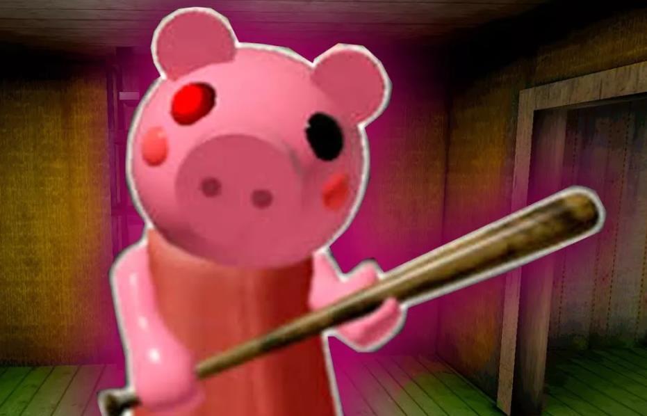 Роблокс хоррор Свинка Пигги ссылка на игру, видео с ...