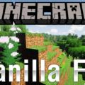 VanillaFix оптимизация майнкрафта
