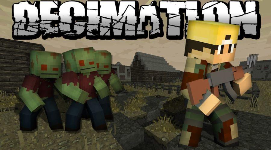 Decimation - Zombie Apocalypse