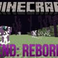 End: Reborn расширение и улучшение Эндер мира (Края)