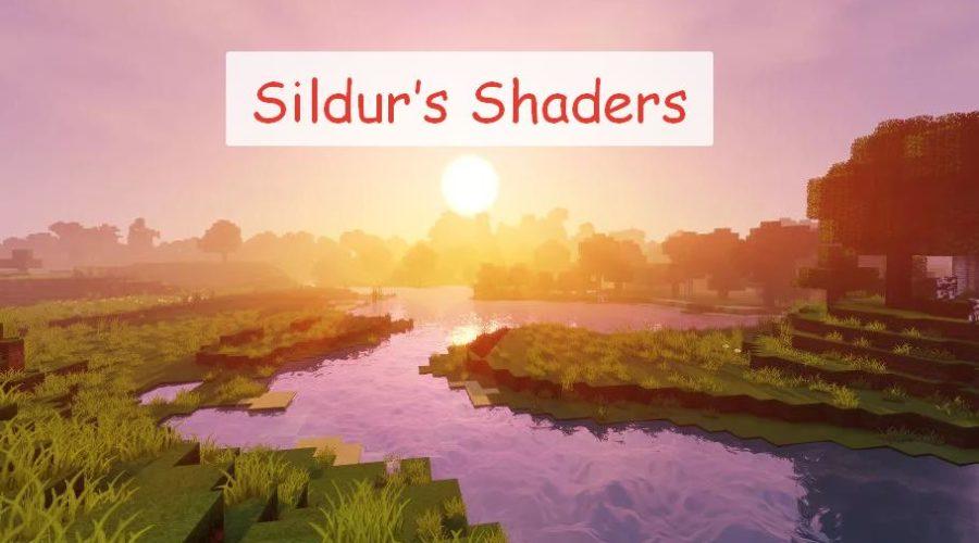 Sildur's Vibrant Shaders шейдер для любой ОС