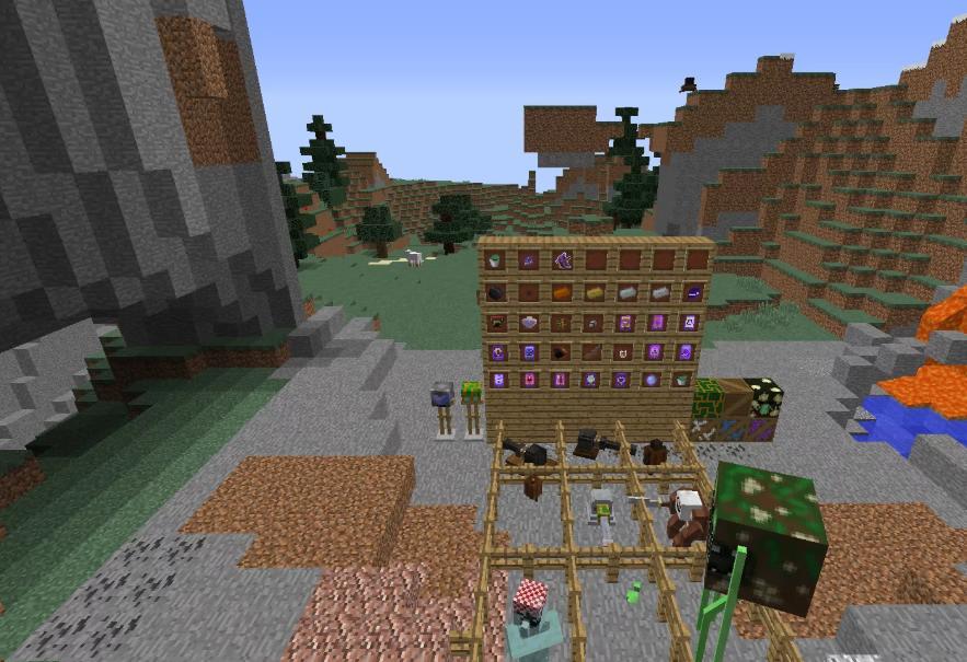 Cogwheel Dungeons новые подземелья, данжи и сокровища