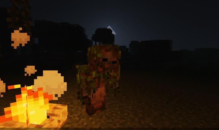 Rotten Creatures новые виды зомби