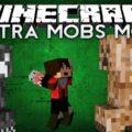 Extra Mobs новые мобы