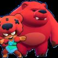 Скины Ниты из Браво Старс и ее медведя