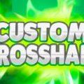 Custom Crosshair изменение внешнего вида прицела